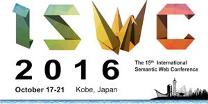 ISWC 2016